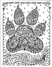 Small Picture eBook Love Dogs Coloring Book for Adults Vol 1 by AbeesArtStudio