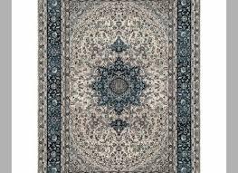 rugs blue oriental rugs 8x10 blue persian rug antique