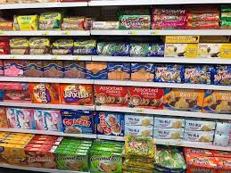We have the candy and... - La Unica Mexican Market elko   Facebook