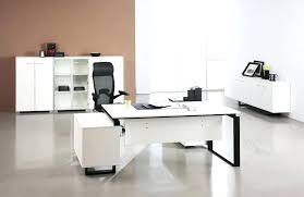 office accessories modern. Modern Office Desk White Accessories Home Furniture Ideas