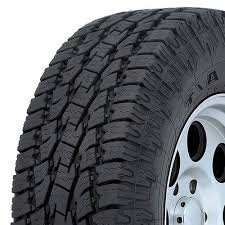 Toyo Open Country A T Ii Xtreme