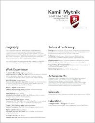 Sample Graphic Design Resume Graphic Design Resume Samples With