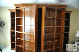 twin murphy bed wall unit urbanfarmco