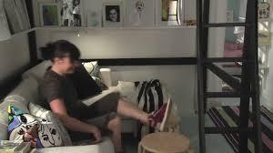 Ikea Für Kleine Räume 11 M² Wohnzimmer Für Alles Youtube
