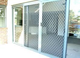 sliding patio door security patio door security bar sliding glass door security sliding door security gate