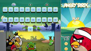 ANGRY BIRDS 1.0 (2009) Now available for PC! (Merry Christmas!) - YouTube