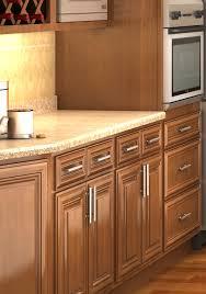 Chestnut Pillow RTA Cabinets Kitchen Bathroom