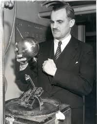 Arthur Compton Contribution To Light Arthur Compton 1935 Compton Won The Nobel Prize In 1927