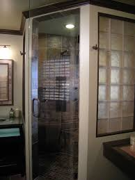 Glass Block Window In Shower glass block shower window innovate building solutions blog 1631 by xevi.us