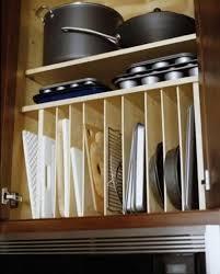 Kitchen Cabinets Organizer Organized Kitchen Cabinets Elementdesignus