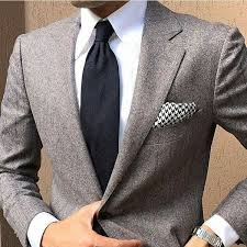 Pin by Ivan Burke on Men's Fashion   Suit fashion, Suits, Mens fashion suits