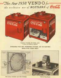History Of Vending Machines Stunning Vendo Vending Machines Company History