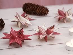 Kreative Fröbelsterne Zu Weihnachten Basteln Mit