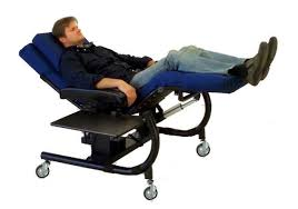 office recliner chair. Picture. Zero Gravity Recliner Chair 1 Office