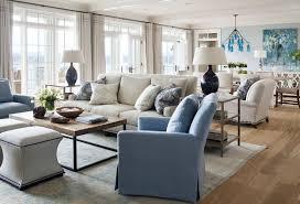 Small Picture Interior Attractive Coastal Style Living Room Interior Design