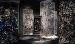 speakers artwork. sound art installation speakers : performance artists invisible audio artwork e