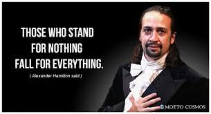 Alexander Hamilton Quotes Stunning Alexander Hamilton Said Quotes 48 Motto COsmos