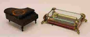 The san francisco music box company floral jewelry music box. Reuge Switzerland Vintage Sankyo Japan Music Box Jun 17 2020 Litchfield Auctions In Ct