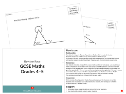 gcse maths revision race grades 1 3 by simplyeffectiveeducation teaching resources tes
