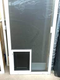 extra large dog door large dog door for sliding glass door patio door with pet door