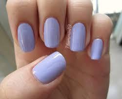 Light Purple M Ms Plumeriapainted Purple Nails Barry M Prickly Pear