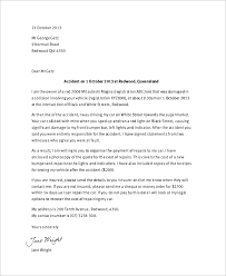 sample demand letter 10 examples in word pdf inside car accident settlement letter template