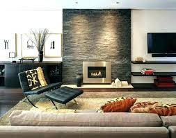 modern stone fireplace designs flat wall ideas contemporary design for stoves astounding fla