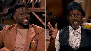 See Kevin Hart's unfiltered reaction ...