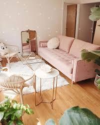 50 easy spring living room decor ideas
