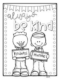Get the latest free kindness coloring pages images, favorite coloring pages to print online. 15 Printable Kindness Coloring Pages For Children Or Students Happier Human
