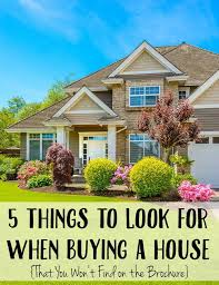 looking to buy a house. Modren House 5 Things To Look For When Buying A House That You Wonu0027t Find On The  Brochure Throughout Looking To Buy A O