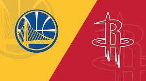 Golden State Warriors At Houston Rockets 11 6 19 Starting