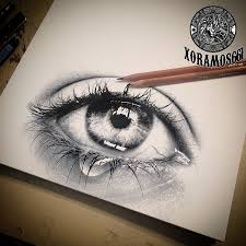 realistic pencil drawings ruben westside ramos 31