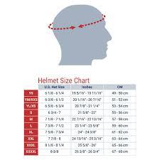 Gmax Size Chart Hfx Motorsports
