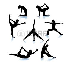 vault gymnastics silhouette. Gymnastics Clipart Vault Free Silhouette