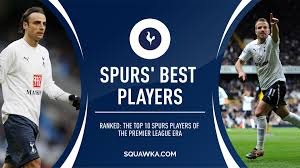 Affordable and search from millions of royalty free images, photos and vectors. The Top 10 Best Spurs Players Of The Premier League Squawka