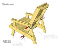reclining patio chair plans. assembly. if you are building a lot of lawn chairs reclining patio chair plans e