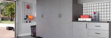 custom walk in closet system custom garage cabinets