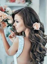 Hairstyles For A Quinceanera Quinceanera Hairstyles For Damas Prom Hair Hair Inspiration