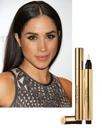 meghan markle s favorite makeup skin hair s meghan s beauty essentials