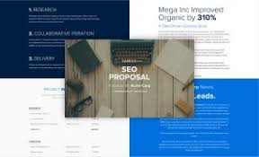 Building Stunning(Ly Effective) Business Proposals In Minutes
