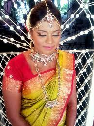 chameni temple wedding makeover