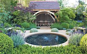 Small Picture Garden Designer Garden Design Ideas