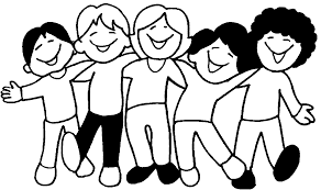 Small Picture Computer Friends For Kids Coloring Page Wecoloringpage