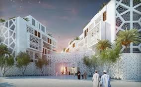 Modern mashrabiya muttawar-lifestyle-community
