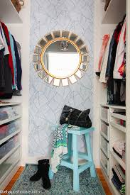 boys walk in closet. And As I Was Searching For Ideas Organizational Solutions Before We Tackled The Renovation Of Our Own Small Walk-in, Gathered Together All Kinds Boys Walk In Closet
