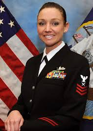 2011 Sailor Of The Year Finalist