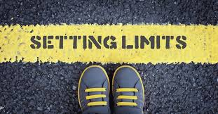 Setting Limits The Importance Of Setting Limits For