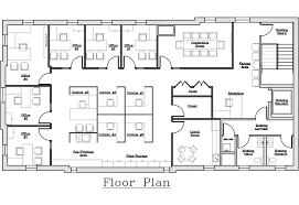 office space floor plan creator. Office Space Floor Plan Creator Contemporary On Inside OpenPlan 4