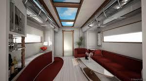 Million Dollar Mobile Homes Bbc Autos The Elemment Palazzo A 3m Land Yacht